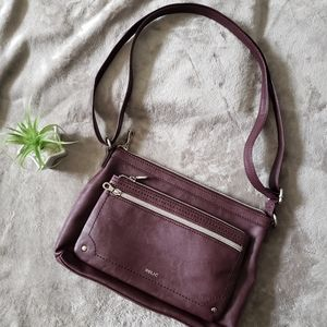 Relic purple hand bag. One size